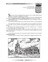 HISTOIRE DE SAINT PYTHON
